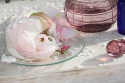 Blütenparfum