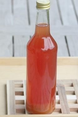 Pomeranzenwein